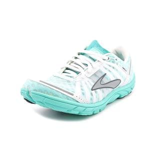 Brooks Women's 'PureConnect' Synthetic Athletic Shoe (Size 6 )