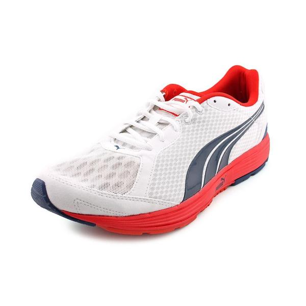 Puma Men's 'Descendant' Synthetic Athletic Shoe