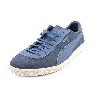 Puma Women's 'Brazil MMQ' Regular Suede Athletic Shoe