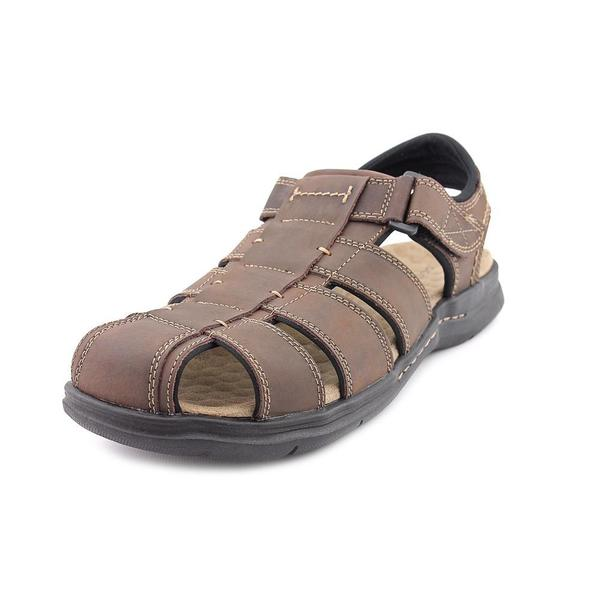 Dockers Men's 'Marin' Leather Sandals (Size 9 )