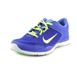 Nike Women's 'Flex Trainer 3' Synthetic Athletic Shoe