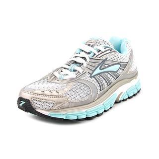 Brooks Women's 'Ariel' Fabric Athletic Shoe - Wide (Size 6 )