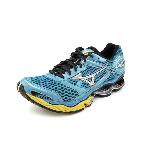 Mizuno Women's 'Wave Creation 13' Mesh Athletic Shoe (Size 9 )