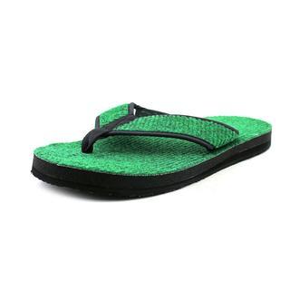 Sanuk Men's 'Fur Real Cozy' Basic Textile Sandals
