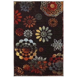 Vivian Multi Kitchen Rug (2'6 x 3'10)
