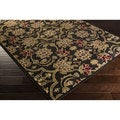 Meticulously Woven Fulton Traditional Polypropylene Area Rug (2' x 3'3)