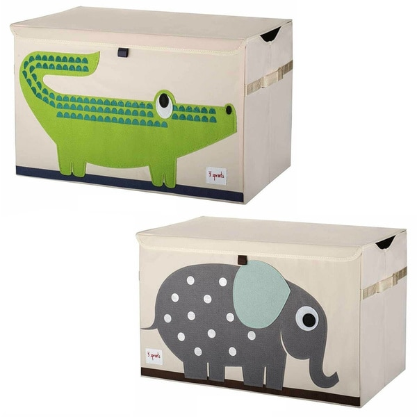 748252080837 upc 3 sprouts coffre jouets crocodile tissu 107 upc lookup. Black Bedroom Furniture Sets. Home Design Ideas