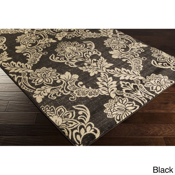 Walton Damask Are Overstock Shopping Great Deals On Accent Rugs