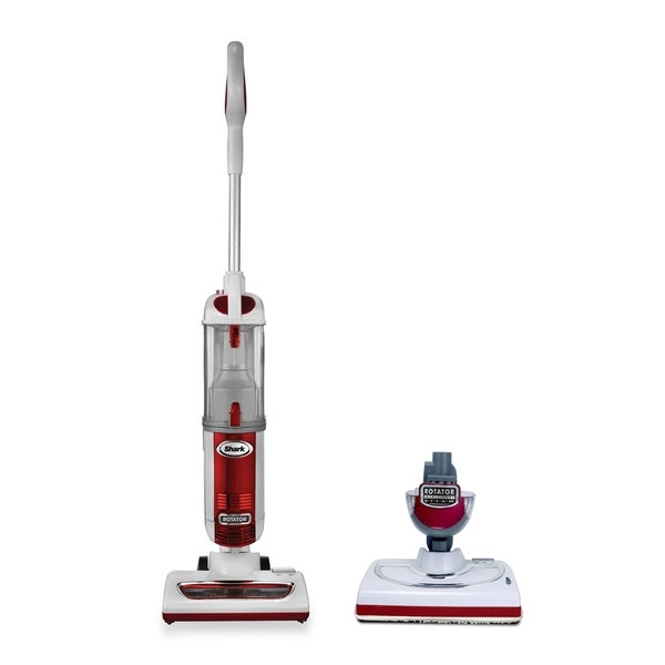 Shark MV3010 Navigator Bagless Upright Vac-or-Steam Cleaner (Refurbished)