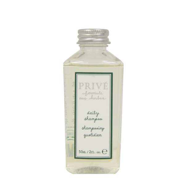 Prive Daily 2-ounce Shampoo