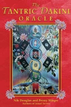 The Tantric Dakini Oracle: Slipcased