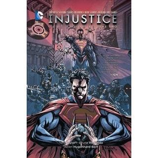 Injustice Gods Among Us Year 2 1 (Paperback)