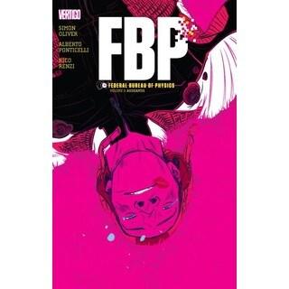 FBP Federal Bureau of Physics 3 (Paperback)