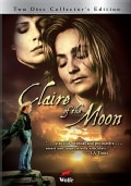 Claire of the Moon (DVD)