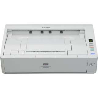 Canon imageFORMULA DR-M1060 Sheetfed Scanner - 600 dpi Optical