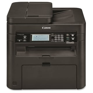 Canon imageCLASS MF216n Laser Multifunction Printer - Monochrome - Pl