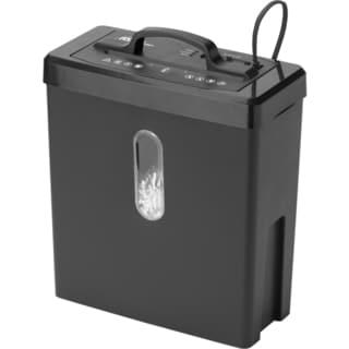 Royal Sovereign Compressor Portable Cross Cut Shredder