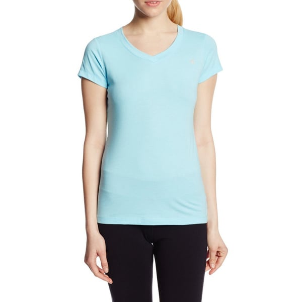 Champion Women's PowerTrain Power Cotton Tee 13880315