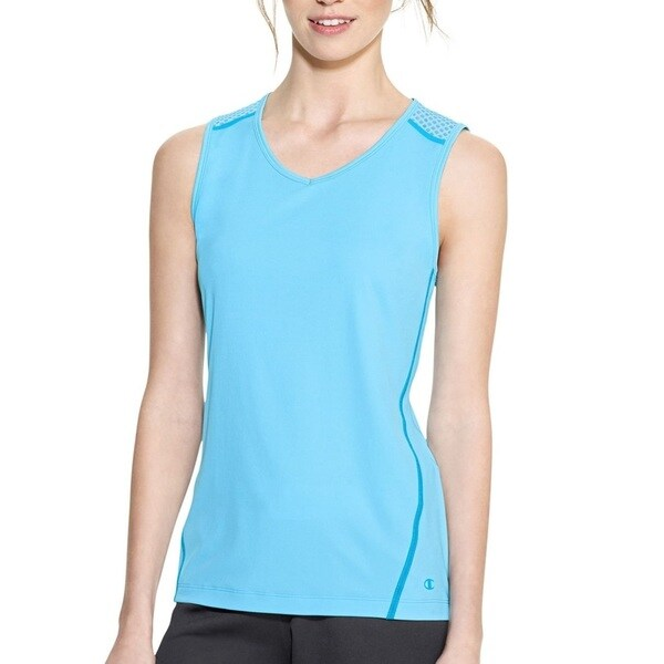 Champion Women's PowerTrain Muscle Tank