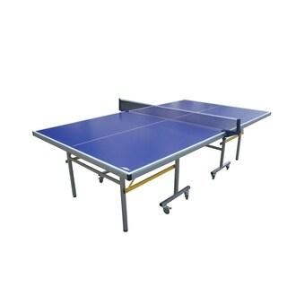 Lion Sports Outdoor BlueTennis Table