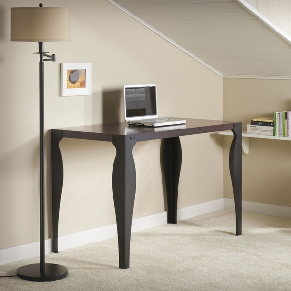 Bush Farrago Table and Desk