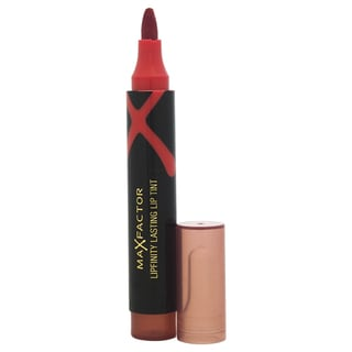 Max Factor Lipfinity #09 Passion Red Lasting Lip Tint