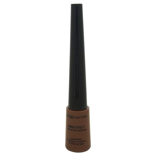 Max Factor Max Effect Dip-In #02 Bronzed Glow Eyeshadow 13882492
