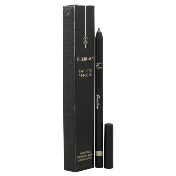 Guerlain The Eye Pencil #05 Amber Silver Eyeliner