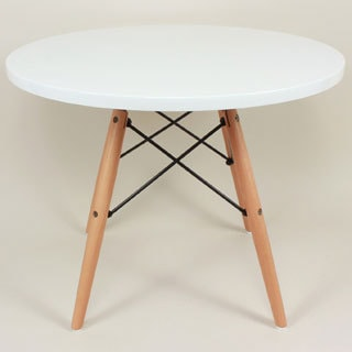 Hans Andersen Home Agnes White Round Table