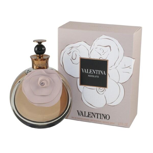 Valentino Valentina Assoluto Women's 2.7-ounce Eau de Parfum Spray