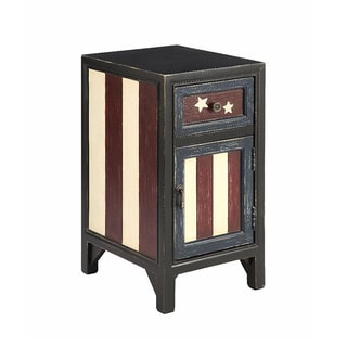 Liberty Accent Cabinet