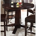 Hampton 48-inch Round Counter Height Table