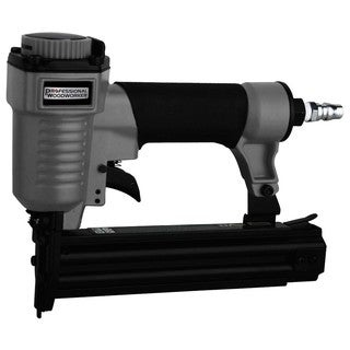 Professional Woodworker 18-gauge Brad Nailer