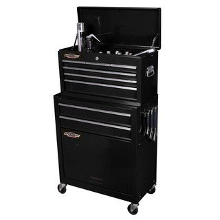 Speedway 24-inch Tool Chest and Cabinet