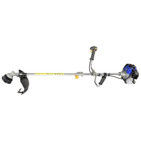 blue max 2  string trimmer