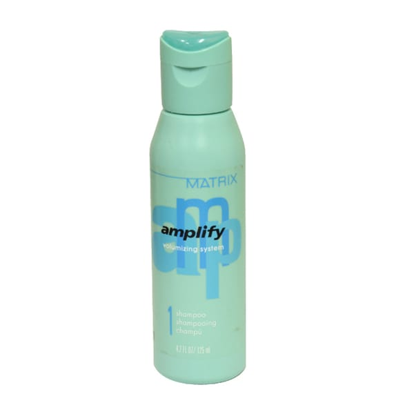 Matrix Amplilfy Volumizing System 1 4.2-ounce Shampoo