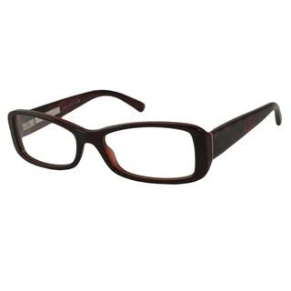 Burberry Readers Women's BE2119 Rectangular Reading Glasses