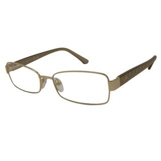 Fendi Readers Women's F1019 Rectangular Reading Glasses