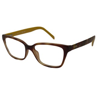 Fendi Readers Women's F1024 Rectangular Reading Glasses