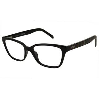Fendi Readers Women's F1024 Rectangular Reading Glasses