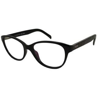 Fendi Readers Women's F1025 Oval Reading Glasses