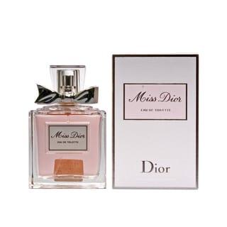Christian Dior Miss Dior Women's 3.4-ounce Eau de Toilette Spray
