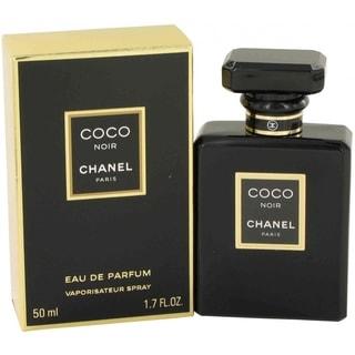 Chanel Coco Noir Women's 1.7-ounce Eau de Parfum Spray