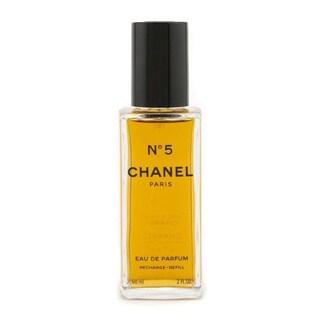 Chanel #5 Women's 2-ounce Eau de Parfum Refill