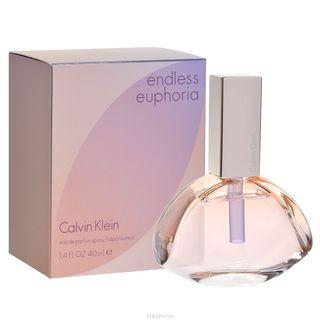 Calvin Klein Euphora Endless Women's 1.4-ounce Eau de Parfum Spray