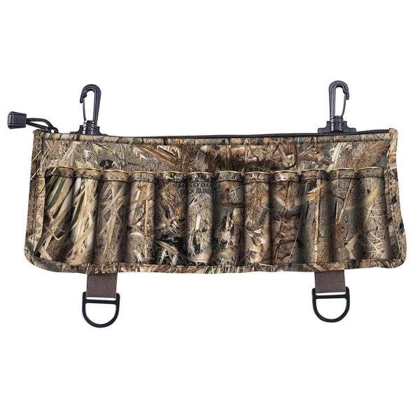 Mossy Oak Clip-on Duck Blind Shotshell Carrier