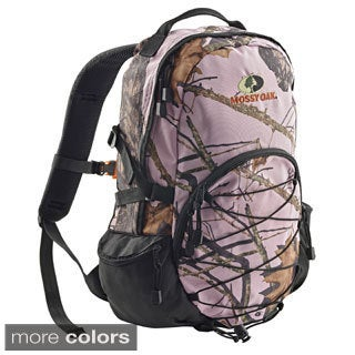 Mossy Oak Silverleaf Single Day Pack