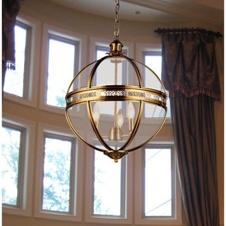 Williams Chandelier