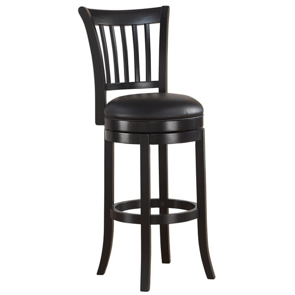 Greyson Living Knox Swivel Counter Stool