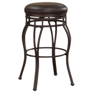 Lexington 26 Inch Backless Swivel Counter Stool 14084832